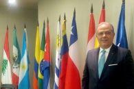 السفير ايلي الترك: لبنان حاضر في كل مكان