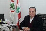 عماد واكيم: نعمل على مشروع سكني ضخم  لحلّ أزمة الشباب اللبناني, رُشّحت عن المقعد النيابي الأرثوذكسي في الانتخابات المُقبلة من قبل