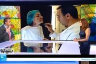 د. نادر صعب أول طبيب تجميل لبناني يطلّ على تلفزيون    France 24