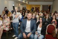 إطلاق ماركةGemology Cosmetics Paris  في الشرق الأوسط