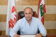 مدير عام Class Sport الياس الحاج: بتشجيع من بلدية المنصورية سننشئ مسبحاً وملعباً رياضياً