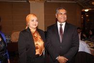 انجي نبيل المديرة الجديدة لشركة مصر للطيران