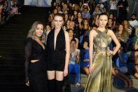 أزياء مارتا فاضل المتميّزة