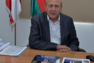 رئيس بلدية زحلة المعلّقة وتعنايل أسعد زغيب: من حقّ سكان زحلة أن يحلموا بواقع أجمل وأفضل