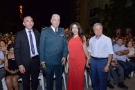 بلدية سن الفيل احتفلت بعيد الجيش