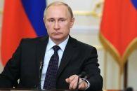 الرئيس الروسي فلاديمير بوتين.. الرجل الـ