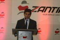 رجل الأعمال أحمد زنتوت: اعتمدنا على خبراء تقنيين من شركات نفط أميركية