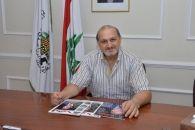 نائب رئيس غرفة التجارة والصناعة والزراعة في زحلة منير التيني: أسّسنا مختبراً بأحدث الأجهزة والمعدّات لفحص البضائع الزراعية والصناعية