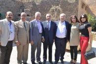 وزارة السياحة ترعى مهرجان الوزاني الرابع