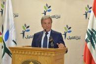 رئيس بلدية سن الفيل نبيل كحالة يحقّق حلمه الثاني بافتتاح المستوصف البلدي