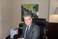 مدير عام فندق Canyon  عادل بابان: نعمل لنكون أفضل فندق 4 نجوم