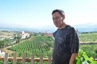مدير عام Chateau Khoury جان بول خوري: أتمنّى أن يحظى النبيذ اللبناني بالأولوية في مطاعمنا لأنه يضاهي الأجنبي في نوعيته ومذاقه