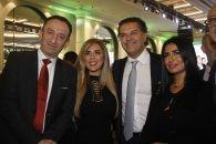 سفارة الإمارات في لبنان تحتفل بعيدها الوطني الـ 46