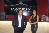 افتتاح Fitness Club  Matrix