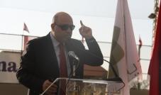 افتتاح الملاعب الرياضية في الدكوانة برعاية ميرنا المرّ