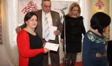 حركة لبنان والشباب تعايد الأمهّات