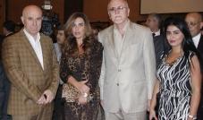 القنصلية المصرية في اربيل تحتفل بالعيد القومي