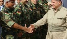 الرئيس مسعود بارزاني يؤكّد فشل مخطّطات