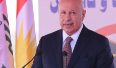 وزير الداخلية كريم سنجاري بحث و
