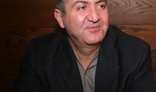رجل الأعمال حنا روفايل الحملة ضدهُ فاشلة وسياسية بإمتياز