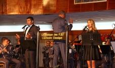 بلدية الدكوانة تحتفل بعيد الإستقلال