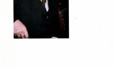 بول ايانيان يقترح اسم د. جوزف طربيه رئيساً للجمهورية