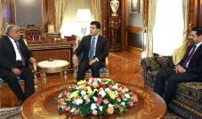 بوادر إيجابية للتوصّل إلى حلول شاملة بين حكومتي كوردستان وبغداد