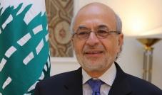 وزير الزراعة أكرم شهيّب: مشاكل القطاع الزراعي متعدّدة والحملات حقّقت أهدافاً إيجابية