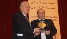 تكريم نخبة من النجوم اللبنانيين والعرب