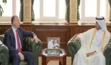 وزير العدل أشرف ريفي: قطر لم تتردّد في تقديم العون للبنان واللبنانيون يتمتّعون برعاية أخوية