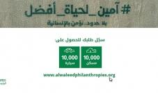 332 وحدة سكنية وسيارة لمستفيدي مشروعي الـ10,000 مسكن و10,000 سيارة