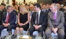 إفتتاح مكتب التنسيق للإتحاد الأوروبي في إقليم كوردستان
