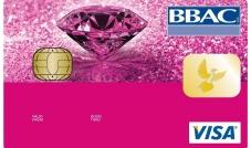 BBAC  يكافىء سيدات بطاقة
