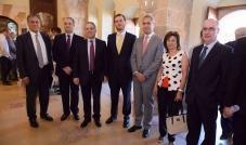 BBAC ينظّم ندوة لتنمية القطاعات الاقتصادية في منطقة الشوف