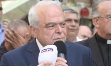رئيس بلدية فرن الشباك  ريمون سمعان : يجب على الدولة ان تتحمّل المسؤولية قبل موسم الش