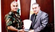 رئيس جمعية تجّار برج حمود بول أيانيان.. همّه إعادة الرونق الى لبنان ليبقى منارة الشرق والغرب
