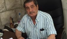 رئيس بلدية ديك المحدي - دير طاميش أمين الأشقر ... رجل إنمائي وطني بصناعة لبنانية