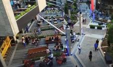 أكبر مشروع سياحي يضع الحازمية على الخريطة السياحية اللبنانية مشروع