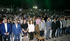 مؤسسة الأمير مجيد ارسلان نظّمت عشاءها القروي السادس في