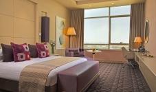 مدير عام فندق اربيل روتانا غسان دلال: فندقنا يتميز بمواصفات عالمية ونحن في المرتبة الأولى