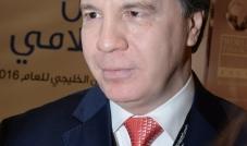 المدير العام للمصرف الليبي الخارجي محمد محمد بن يوسف:  أعمالنا تتوسّع وأرباحنا تتزايد بوتيرة سريعة المصارف العربية وضعها معافًى ولم تتأثر بالأزمة الاقتصادية العالمية