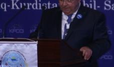 رئيس غرفة تجارة وصناعة اربيل دارا الخياط:  للقطاع الخاص دور أساسي ورئيسي في تحريك عجلة التنمية نحتاج الى خطط استراتيجية متوسطة وبعيدة المدى للنهوض بالمجتمع