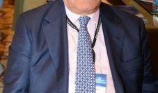 رئيس مجلس إدارة مصرف جيهان للاستثمار والتمويل الإسلامي ازاد يحيى باجكر:  نسعى لأن يكون لنا دور فعّال في تحسين الاقتصاد العراقي وتنميته