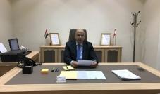 المدير الإقليمي لمصرف فرنسبنك نقولا عبود:  وضعنا خطة للتوسّع أكثر في المحافظات العراقية