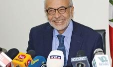 وزير الزراعة أكرم شهيّب: نفتخر بالنبيذ اللبناني ونسعى لدخول أسواق روسيا وآسيا وأميركا اللاتينية