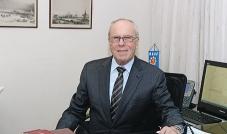 رئيس الاتحاد اللبناني للكرمة والنبيذ ورئيس مجلس إدارة