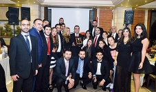 نادي حمانا الرياضي مثال عن روح الشباب والتحدّي