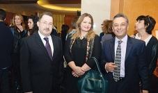 الاستاذ سعد أزهري: الصحافة هي العين الساهرة على مجريات السياسة والاقتصاد في البلد