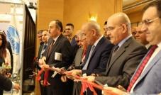 مؤتمر المطارات المدنية وشركات الشحن في السليمانية
