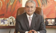 رئيس مجلس إدارة بنك بيروت سليم صفير:  هدف العقوبات الأميركية سياسي بحت